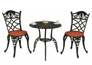 Nappa Valley Bistro set